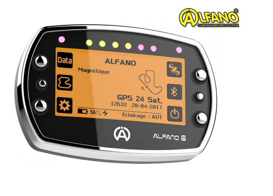 Alfano Kart