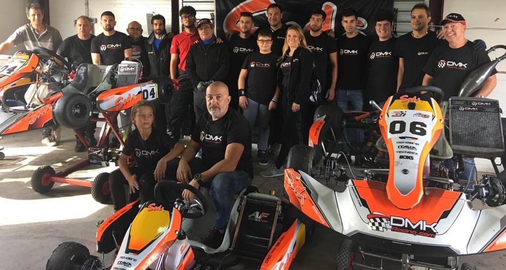DMK Racing Team