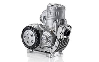 Motor Kz R1