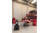 DMK Racing